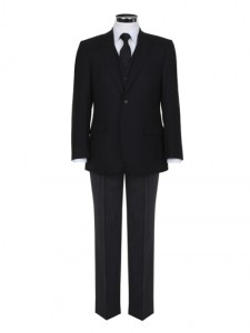 Morning Suit or Masonic Suit now available on-line
